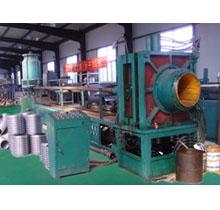 液压成型机YKCX-400A