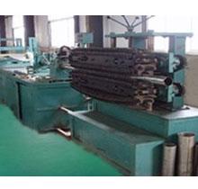 钢带自动焊缝机GDH-300