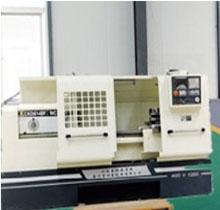 铜铸件数控加工机
